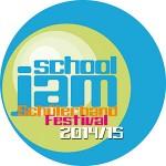 SchoolJam Logo 2014/15